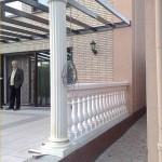 Terrassenüberdachungen Bautz Mediterran