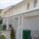 Terrassenüberdachung Bautz