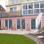 Terrassenüberdachungen Bautz